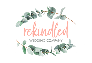 Rekindled Wedding Company