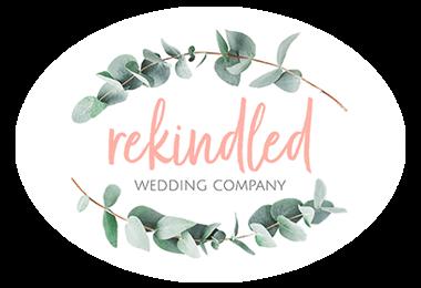 Rekindled Wedding Company